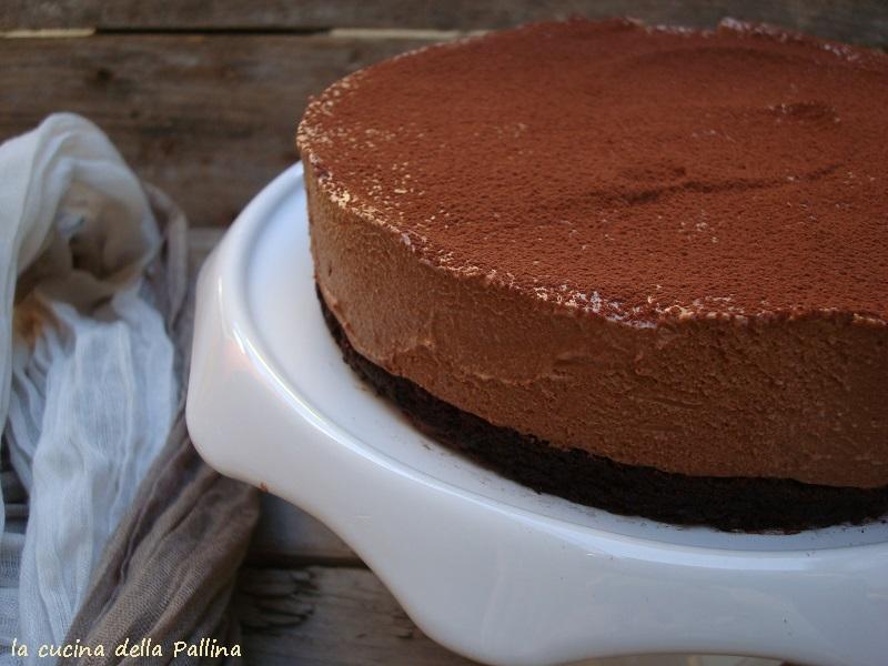 torta afrikana di Knam