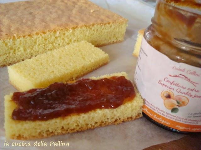 torta, Artusi, merenda dei bambini, colazione