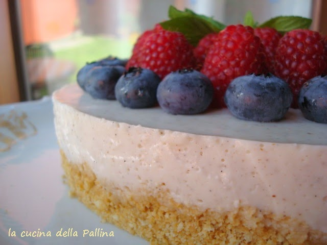 yogurt cake, dolci, frutti di bosco, yogurt, vaniglia,