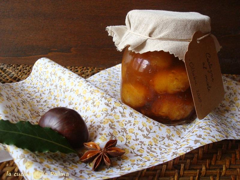 castagne, miele, millefiori, vaniglia, anice stellato, alloro, marroni, conserve