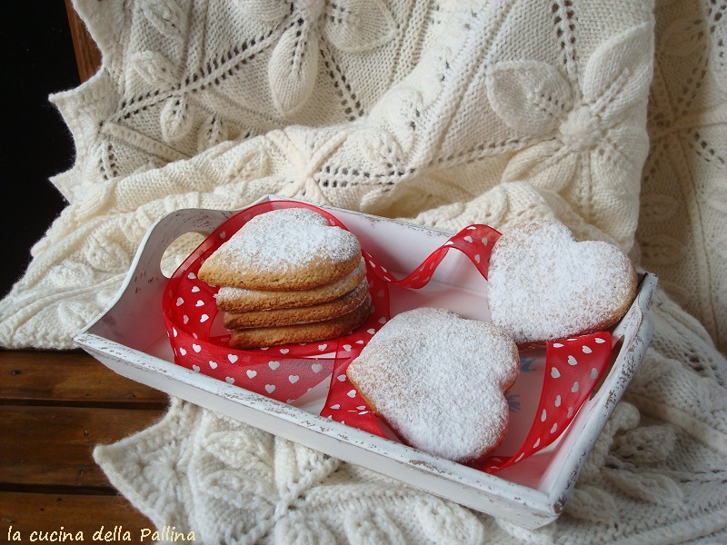 biscotti al latte da colazione